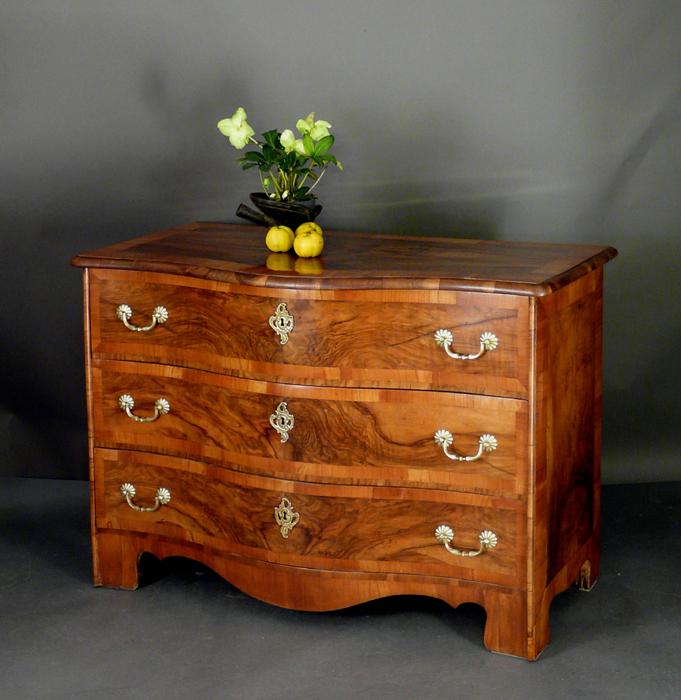 barock kommoden antiquit ten am alten hof m nchen. Black Bedroom Furniture Sets. Home Design Ideas