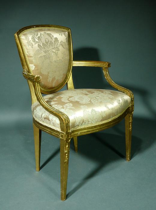 louis seize st hle sofas antiquit ten am alten hof m nchen. Black Bedroom Furniture Sets. Home Design Ideas