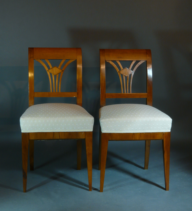 biedermeierm bel st hle sofas antiquit ten am alten hof m nchen. Black Bedroom Furniture Sets. Home Design Ideas