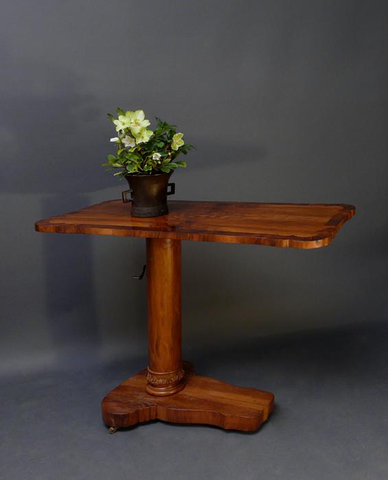 biedermeierm bel tische antiquit ten am alten hof m nchen. Black Bedroom Furniture Sets. Home Design Ideas