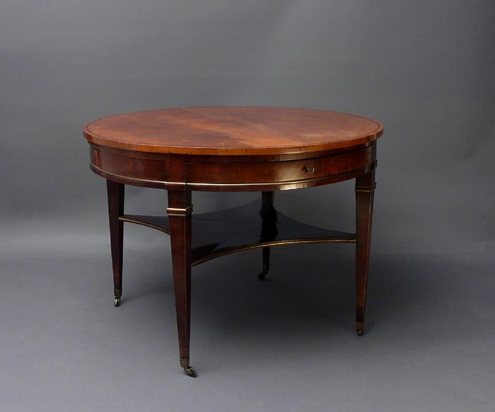 empire tische antiquit ten am alten hof m nchen. Black Bedroom Furniture Sets. Home Design Ideas