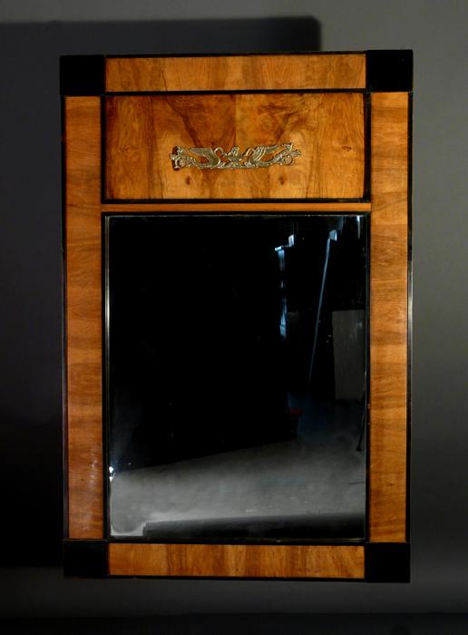 Biedermeier Spiegel biedermeiermöbel spiegel - antiquitäten am alten hof münchen